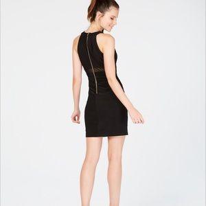 7c9bf5af Emerald Sundae Dresses | Junior Illusion Bodycon Dress From Macys ...